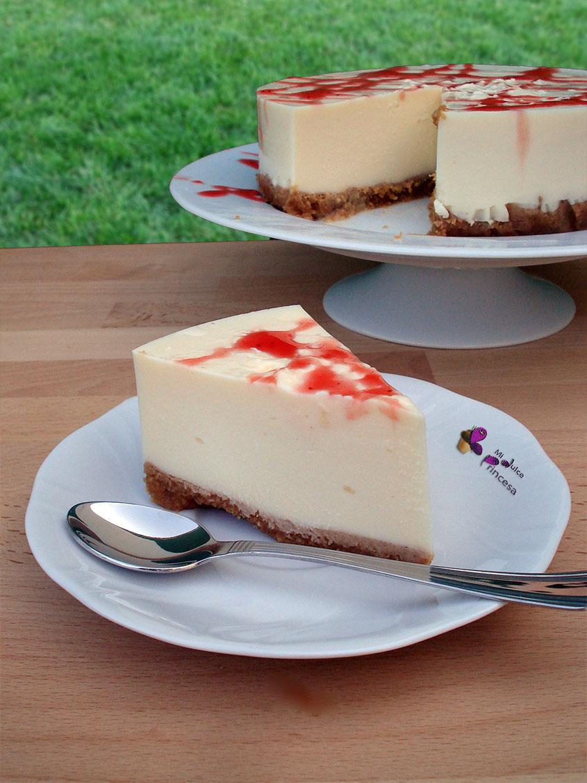 chocolate, chocolate blanco, sin horno, tarta, tarta de chocolate, tarta de chocolate blanco, tarta fácil de chocolate blanco,