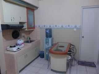Sewa Apartemen Jakarta Barat Mediterania Garden Residence