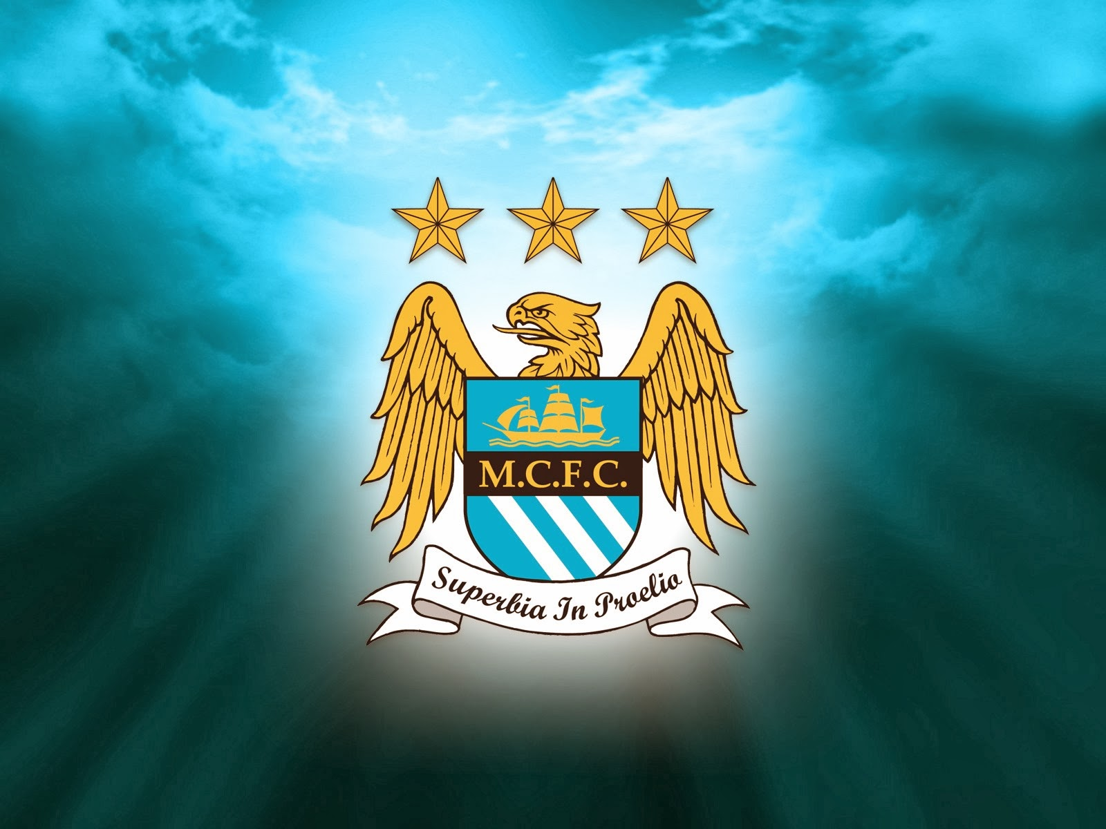 """Manchester City """