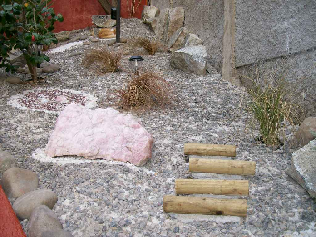 for Diseno de jardines zen