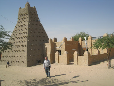 Religious Fanatics Destroy Timbuktu's Cultural Heritage