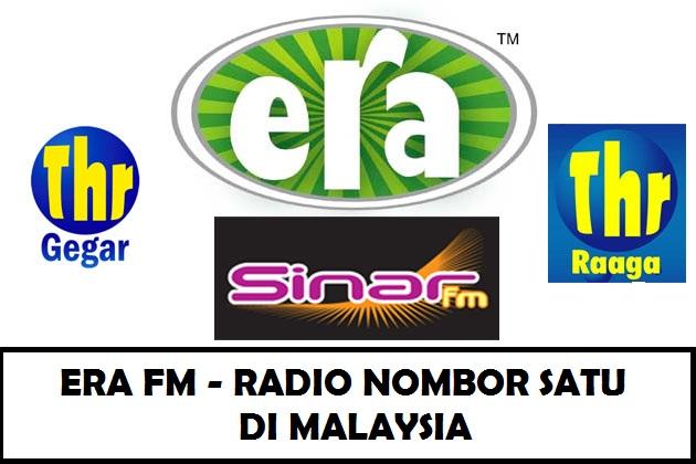 радио эра фм: