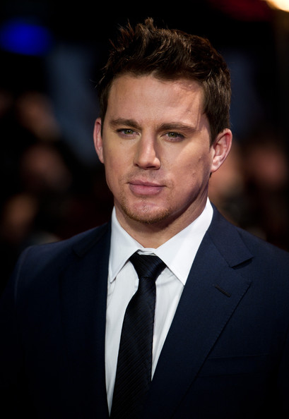 channing tatum fat