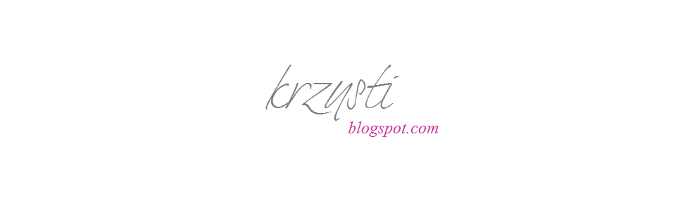 krzysti.blogspot.com
