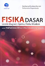 toko buku rahma: buku FISIKA DASAR, pengarang bambang murdaka eka jati, penerbit andi