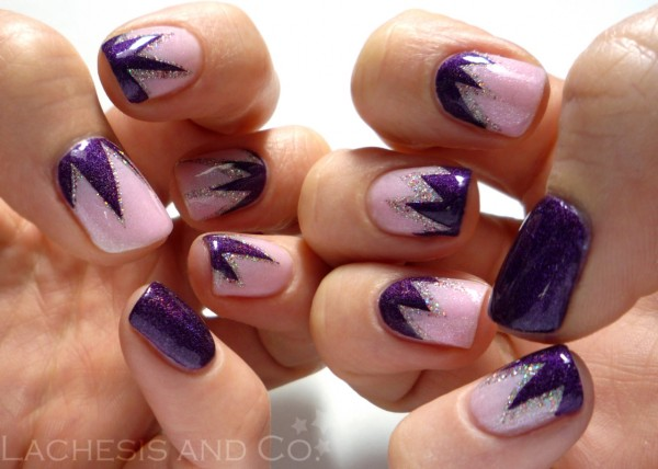 Top 5 Nail Art Design