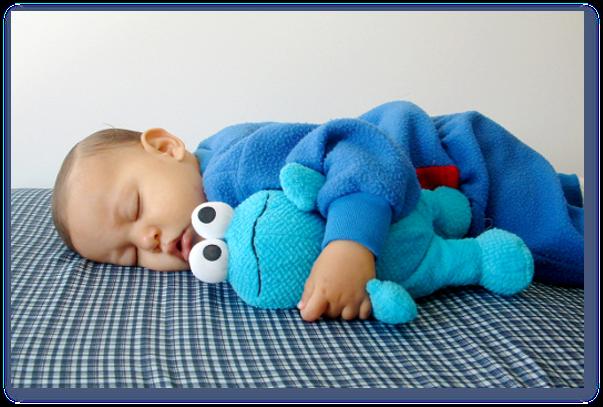 Importanta unui program de somn la copii