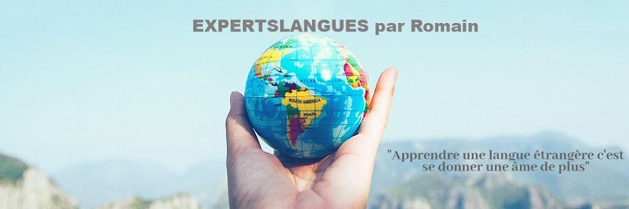 Experts Langues
