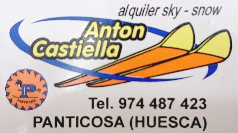 Alquiler Anton