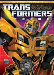 Transformers Prime (IDW)