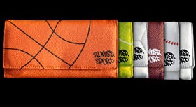 Zumer Sport Women's Wallets