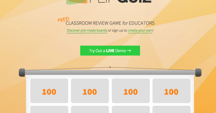 4 Useful Tools for Creating Non-traditional Quizzes