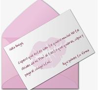 Pon tu sello labial en tu tarjeta virtual