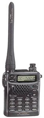 Icom IC-T22A