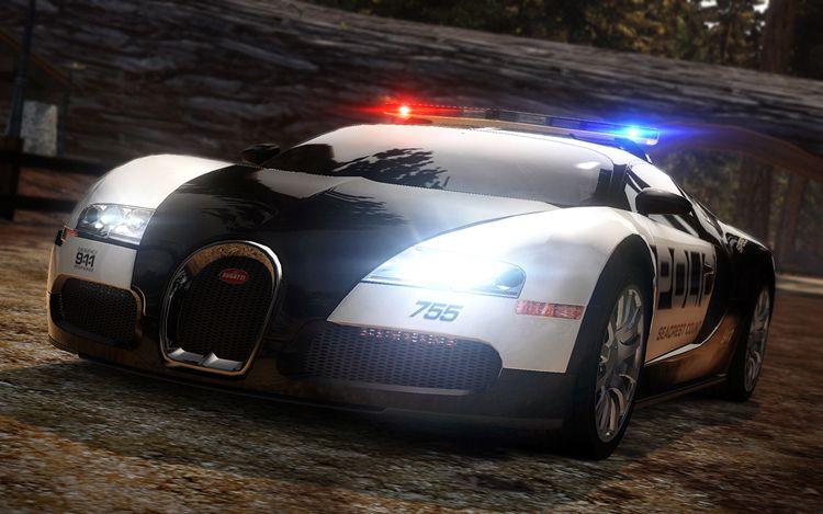 pictures blog bugatti veyron police car. Black Bedroom Furniture Sets. Home Design Ideas