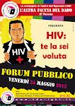Venerdì 25 Maggio 2012 : TDO Forum al Milk Center Verona, Via A. Nichesola 9, (San Michele Extra)
