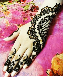 Mehndi Designs For Hand 2013 For Kids Images Simple For Hands 2013