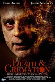 Death and Cremation (2010) online y gratis