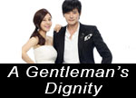 Watch A Gentlemans Dignity November 23 2012 Episode Online