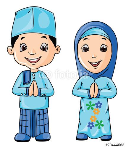 peluang usaha jualan baju anak muslim murah
