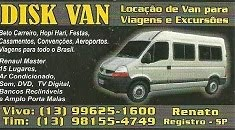 Disk Van - Renato