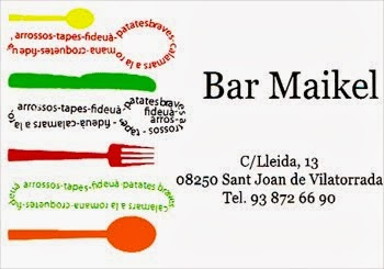 Bar Maikel