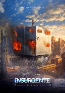 La Serie Divergente: Insurgente