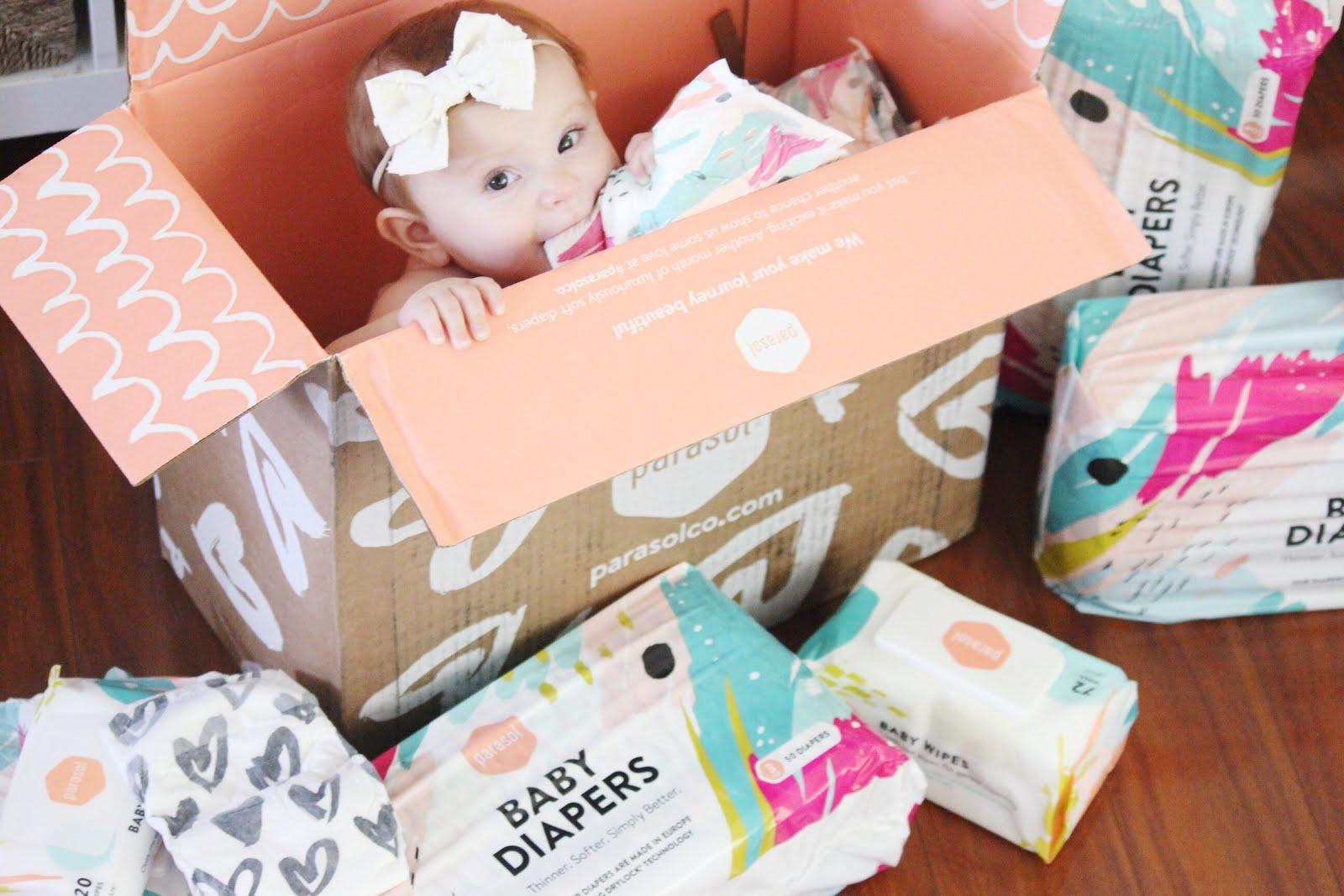 A Little J K Sensitive Baby Skin Parasol Review Lotion