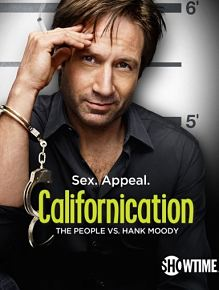 Capítulo 2 Californication 4