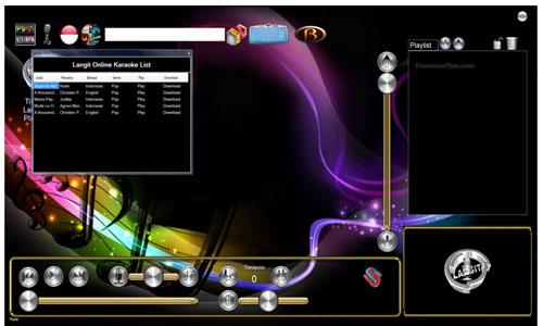 karaoke player free download windows 7