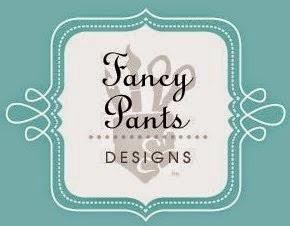 Fancy Pants Designs DT