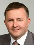 ANTHONY ALBANESE A GREAT LEADER OF LABOR VALUES