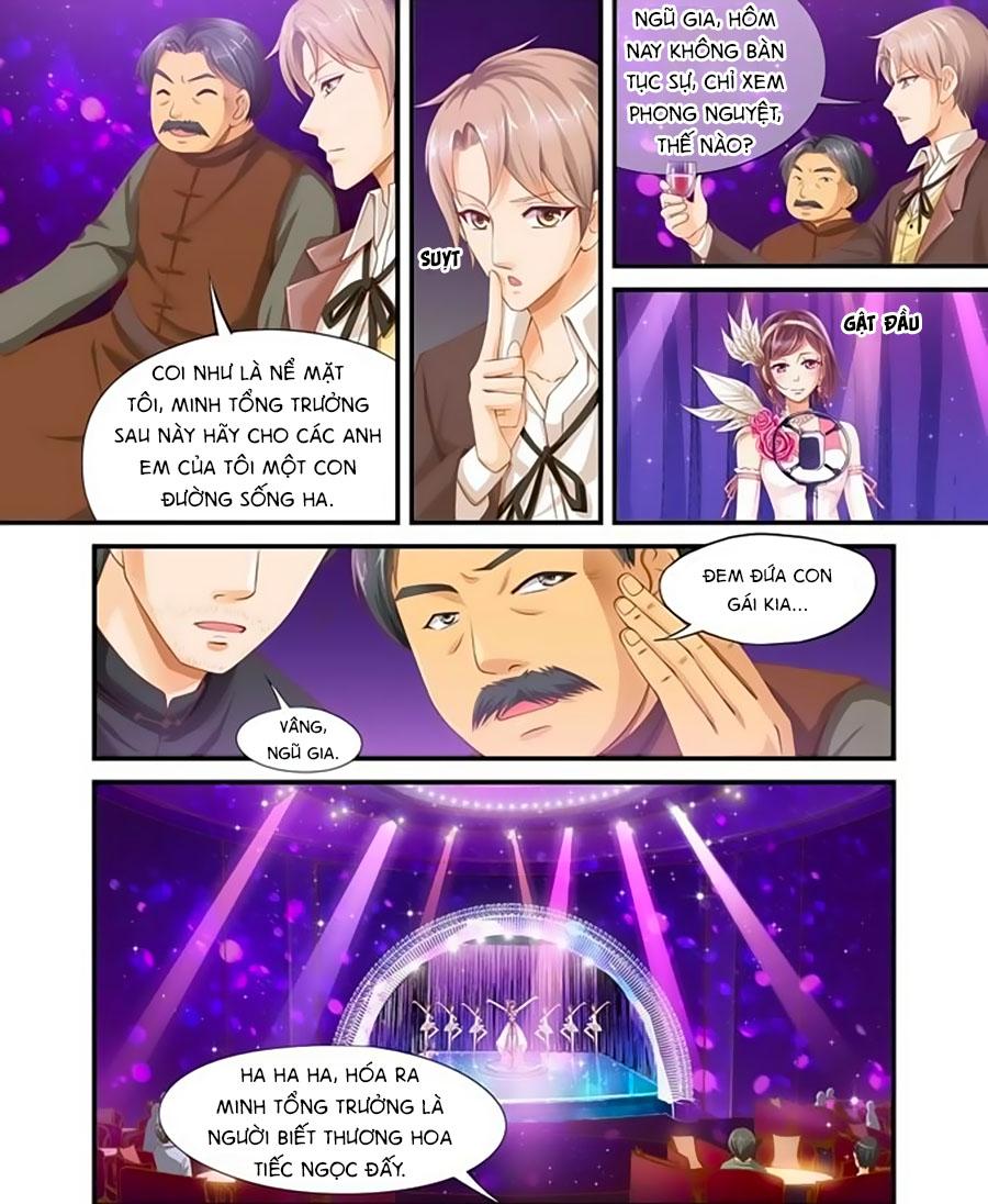 Bán Yêu Khuynh Thành Chap 1 - Next Chap 2