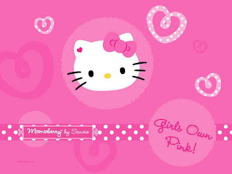 #22 Hello Kitty Wallpaper