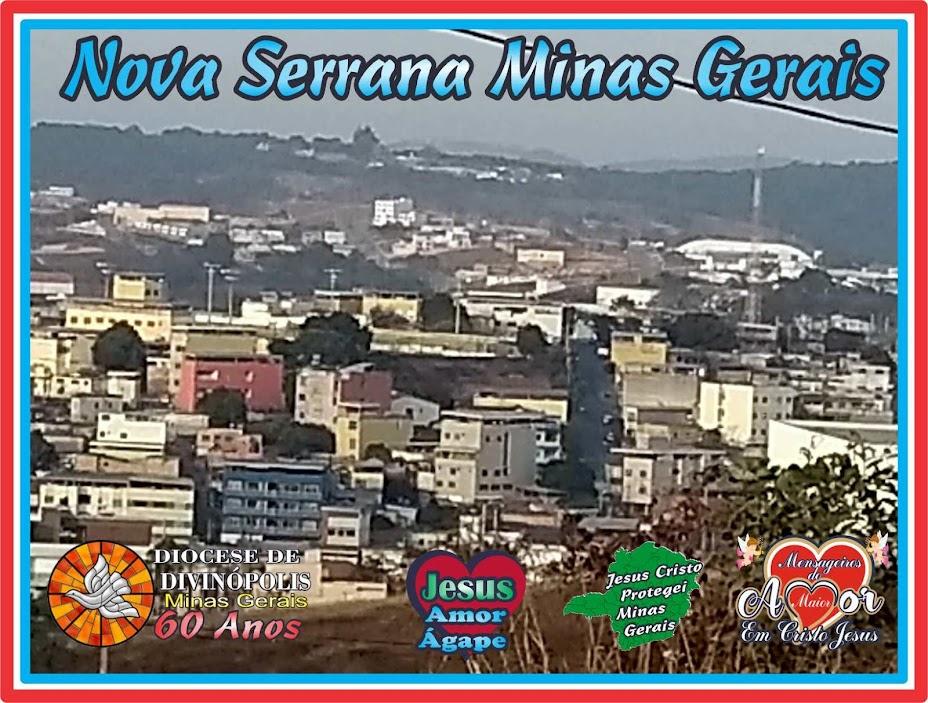 Nova Serrana Serviços