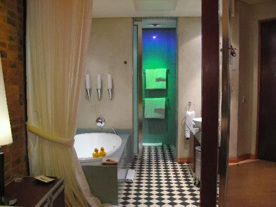 Downstairs Bathroom Ideas | Bathroom Designs