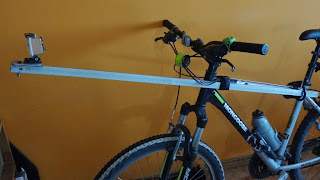 GoPro Bike Pole