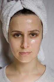cara merawat wajah berminyak