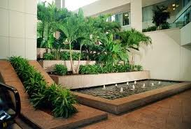 Beautiful Interior Landscape Design