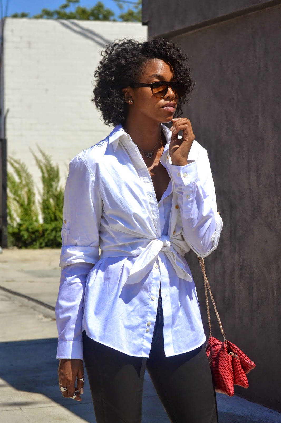 how-to-style-a-button-down