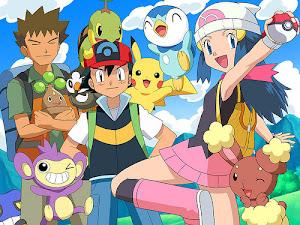Pokemon ,Pokemon : Phim Hoạt Hình Hay Nhất Nhật Bản ,Pokemon Trọn Bộ, hoạt hình pokemon , phim hoat hinh pokemon