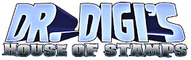 Doctor Digi's House of Stamps