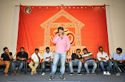 Rey Movie Success Meet photos-thumbnail-10