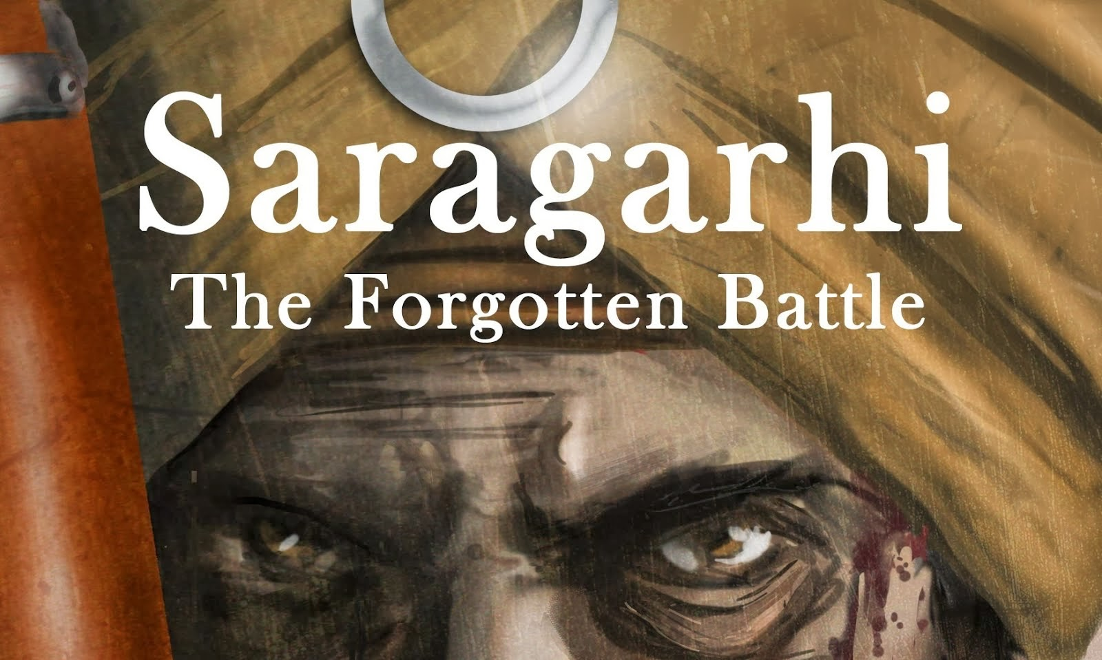 "Buy ""Saragarhi: The Forgotten Battle"""