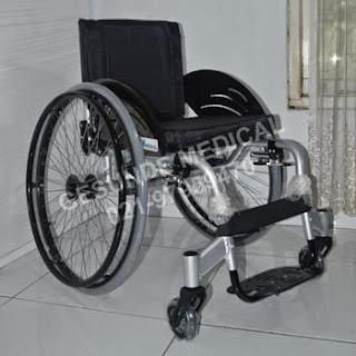 tempat jual kursi roda fs730l 36