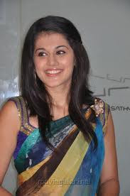 Tamil Actress Tapsee