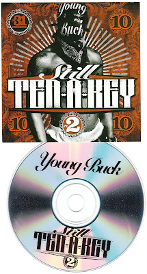 VA-DJ_31_Degreez_And_Young_Buck-Still_Ten_A_Key_Pt.2-Bootleg-2009-CR