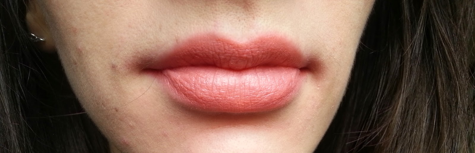 NARS Satin Lip Pencil Torres Del Paine Swatch