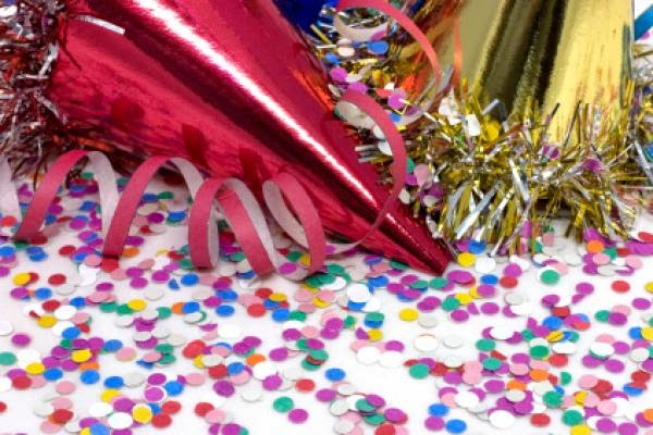 Imagenes y Fotos de Año Nuevo, parte 7
