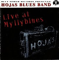Hojas Blues Band - Live At Myllyblues - Saarijrvi, Lannevesi, 21.7.2004